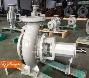 Fin d'aspiration pompe centrifuge pour l'approvisionnement en eau