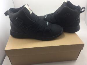La mode et de Stock Menleather chaussures occasionnel
