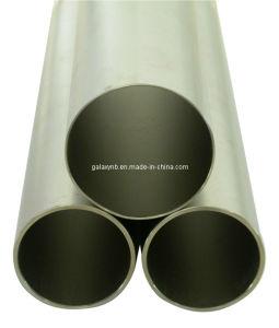 De Naadloze Buis van het Titanium van de hoge Zuiverheid Gr2