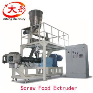 機械装置を作る自動乾燥した動物のかいば