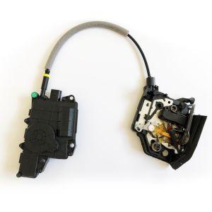自動車部品のAudi Q3のための電気吸引のドア