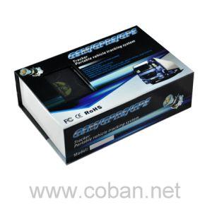 Batería de larga duración GPS Tracker Tk104 GPS Soporte del dispositivo de control de contenedores de 60 días de espera