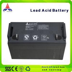 Долгий срок службы герметичный свинцово-кислотный аккумулятор для системы безопасности (12V24Ah)