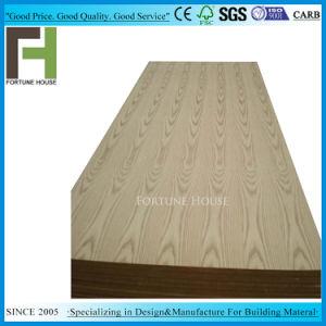 Chapa Okoume Suefaced Tamaño del panel de la piel de la puerta de madera contrachapada