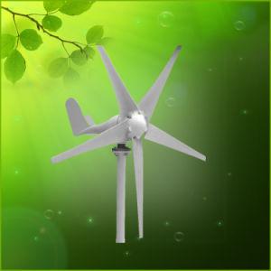 400W Mini Portable générateur de l'éolienne