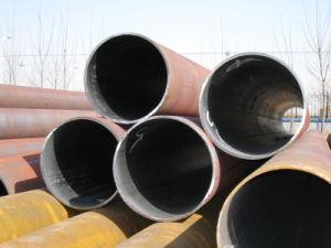 Großer Durchmesser-Spirale-Stahlrohr API-5L SSAW