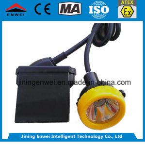 HK273 7V再充電可能な携帯用抗夫の安全ランプ