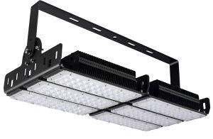 400W Tunnel-Licht der Leistungs-5years der Garantie-LED