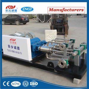 Industrielle kälteerzeugende Flüssigkeit-Gas-Pumpen