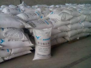 Het Chloride PAC van het poly-aluminium voor Drinkwater & het Water van het Afval