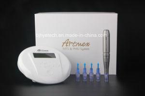 極度の入れ墨の構成の美のリップの化粧品の常置構成装置