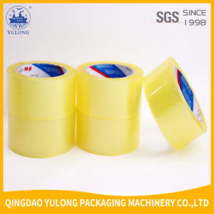 BOPP met hoge weerstand Adhesive Tape voor Packing