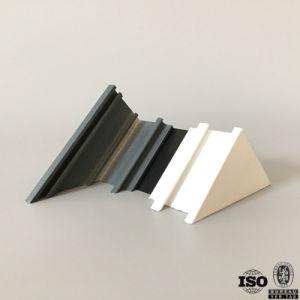 Huayueda personalizado de alta calidad perfil de aluminio para la ventana
