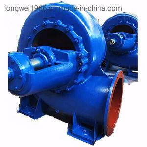 Hbc/hw Pompe à eau centrifuge pour la crevette, l'irrigation et l'agriculture (28HBC-40)