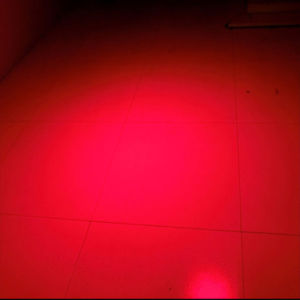 LEDの球根108PCS*3Wの壁の洗濯機の移動ヘッドライト