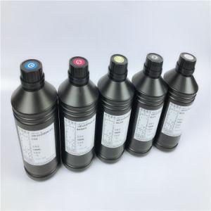 プリンター革アクリルの屋外のデジタル紫外線平面印刷の最もよい価格中国のためのEcoの友好的な紫外線インク