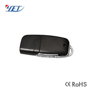 Nouvelle conception du système de sécurité de la télécommande universelle Clé de voiture Alarme Auto Moto Yet-Bm053