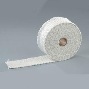 L'isolation thermique pour les bandes de fibres de céramique résistant aux hautes températures et des matériaux réfractaires