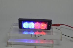Vehículo de emergencia Las luces estroboscópicas LED Cabezas (GXT-4)