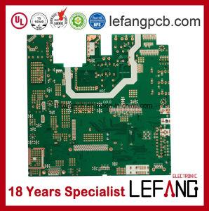 Placa do circuito profissional de PCB do controlador de disco rígido