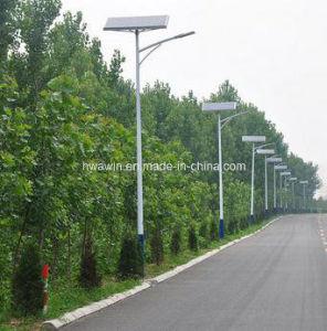 30W Solar-LED Lampen-im Freienstraßen-Beleuchtung