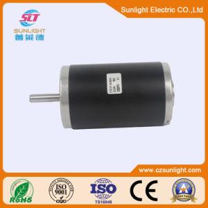 Slt 24VCC el motor de cepillo Motor eléctrico para el cuidado personal produce