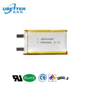 502030 OEM 3.7V 240mAh batería de polímero de litio para el teléfono ver