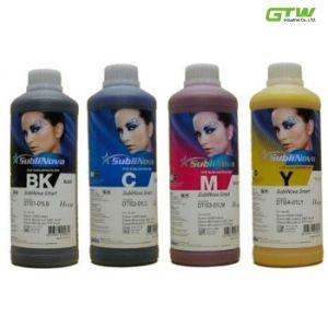 4 لون, 6 لون ماء - يؤسّس تصديد حبر لأنّ [ديجتل] [تإكستيل برينتينغ]