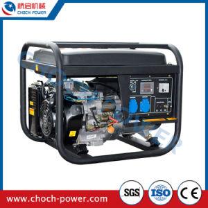 Reeks de met geringe geluidssterkte van de Generator van de Benzine met de Goedkeuring van Ce
