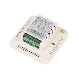 Termóstato de divisão digital programável para ar condicionado 9k
