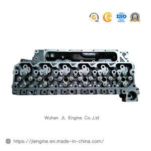2831279の4899587の工場供給のエンジン部分のIsbeのシリンダーヘッドアセンブリ