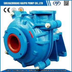 На заводе центробежный насос навозной жижи добычи 6X4 Дах