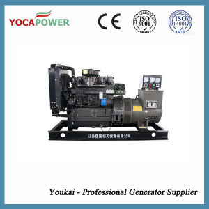 100kw Weifang Ricardo 엔진 전기 휴대용 힘 디젤 엔진 발전기 ATS