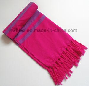 El color de promoción de Interwoven Hammam toalla (HWBC-001).