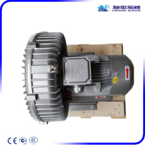 Anneau de centrifuge haute pression pour l'emballage de la machine de la soufflante