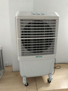 Enfriador de aire portátil con diseño de Mini Refrigerador de aire por evaporación fabricante de China