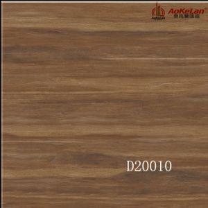 tegel van de Vloer van het Porselein van 600X600mm Inkjet de Matte Verglaasde Rustieke voor BinnenDecoratie