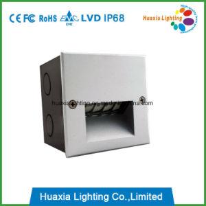 SMD LEDのステップライト、LEDの壁ライト