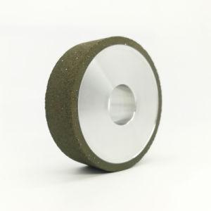 Доступ в стальные металлические из карбида вольфрама алмазного шлифовального круга облигаций полимера