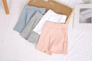 Les enfants Pajama vierge Définit le coton blanc Accueil Vêtements Enfants Pajama