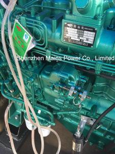 200kVA Yuchaiのディーゼル発電機50Hz 1500rpm 400Vの発電