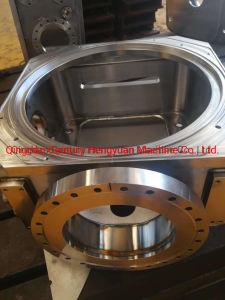 L'équipement alimentaire en acier inoxydable 304 boîte et le traitement de soudage