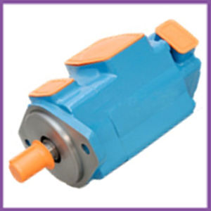 Lärmarme Intra-Leitschaufel Pumpe (v-Serien)