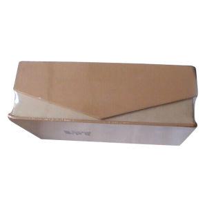 Alta calidad de L Bar para máquina de envasado retráctil de cajas de cartón