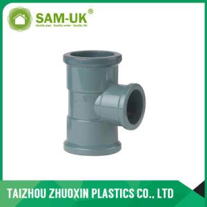 Accoppiamento del tubo del PVC per il rifornimento idrico