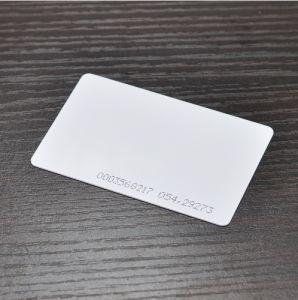 Кодировка карты RFID для транспортного приложения