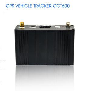 De verborgen GPS Controle van de Brandstof van de Steun van de Drijver voor het Beheer van de Vloot