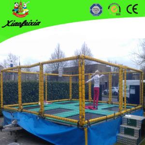 China-großer Innentrampoline-Hersteller (14-2110A)