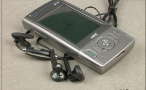 Doppel-SIM Windows Mobile Telefon (HKC G1000)