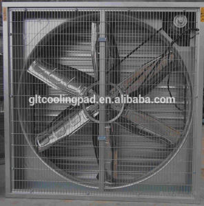 Melhor ventilação Fabricação ventilador de exaustão com preço de fábrica